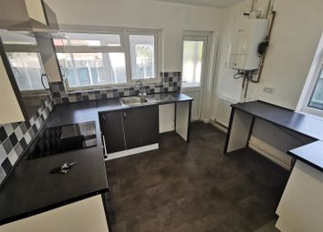 Thumbnail 3 bed end terrace house to rent in Linford Grove, Yardley, Birmingham