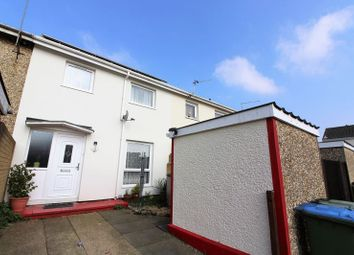 Thumbnail 2 bedroom terraced house for sale in Wallace Road, Southampton