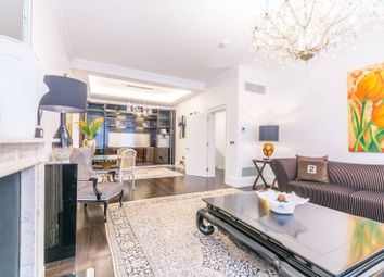 Thumbnail 2 bed flat for sale in Park Street, Mayfair