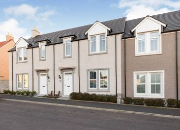 3 bed terraced house for sale in Wellington Terrace, Aberdeen AB12