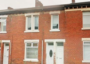 Thumbnail 3 bedroom flat to rent in Grey Street, Wallsend