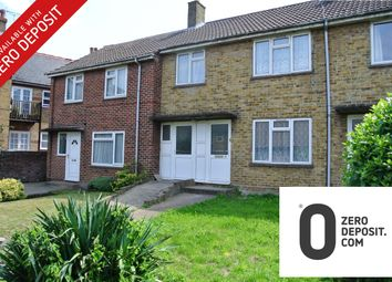 Thumbnail 4 bed terraced house to rent in New Ruttington Lane, Canterbury