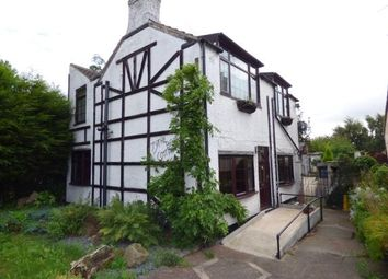 Thumbnail 4 bedroom detached house for sale in Station Road, Long Eaton, Nottingham