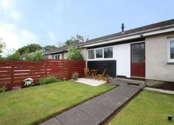 Thumbnail 1 bedroom bungalow for sale in Sycamore Crescent, Greenhills, East Kilbride, South Lanarkshire