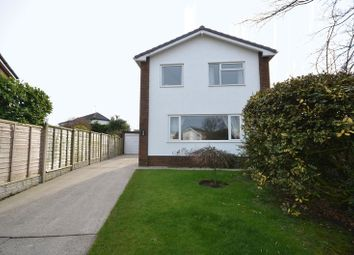 Thumbnail 4 bedroom detached house to rent in Carisbrooke Close, Poulton-Le-Fylde