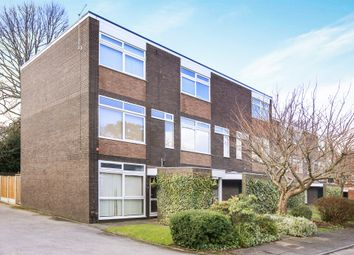 Thumbnail 1 bed flat for sale in Abbots Way, Finchfield, Wolverhampton
