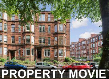 Thumbnail 1 bed flat for sale in 1/2 102 Queensborough Gardens, Hyndland, Glasgow