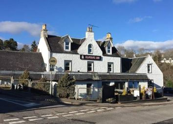 Thumbnail Commercial property for sale in Millbank Road, Inverness, Highlands