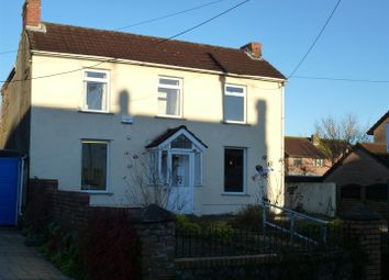 Thumbnail 2 bed flat to rent in Newport Road, Caldicot