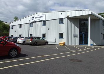 Thumbnail Commercial property for sale in Edinburgh Way, Corsham