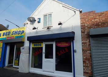 Thumbnail Retail premises for sale in 16A Taverners Road, Peterborough, Cambridgeshire