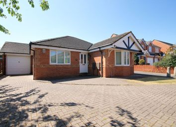 Thumbnail 3 bed bungalow for sale in Hazel Leigh, Great Lumley, Chester Le Street