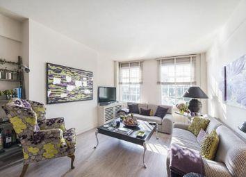 Thumbnail 2 bed flat to rent in Brompton Road, South Kensington