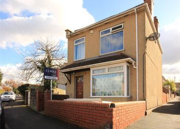 Thumbnail 3 bed detached house for sale in Thingwall Park, Fishponds, Bristol