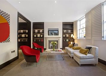 Thumbnail 3 bed property to rent in Eaton Mews North, Knightsbridge, London