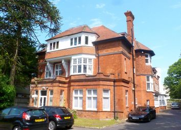 Thumbnail 1 bed flat to rent in Bermuda Court, Derby Road, Bournemouth