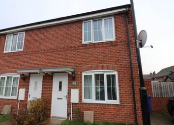 Thumbnail 2 bed property for sale in North Street, Hyde Park, Doncaster