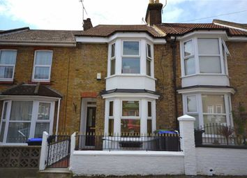 Thumbnail 2 bed terraced house for sale in St Georges Road, Ramsgate, Kent