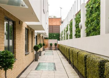 Thumbnail 3 bed terraced house for sale in Whittlebury Mews West, Primrose Hill, London