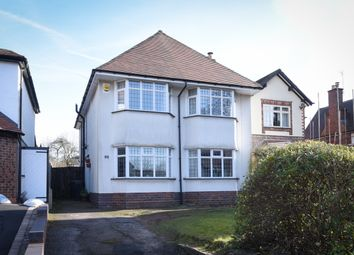 Thumbnail 4 bed detached house for sale in Bedford Road, Sutton Coldfield