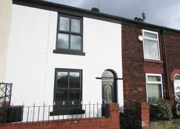 Thumbnail 2 bedroom terraced house for sale in Tottington Road, Woolfold, Bury, Greater Manchester