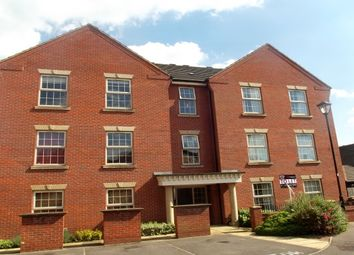 2 bed flat to rent in Georgian Mews, Catcliffe, Rotherham S60