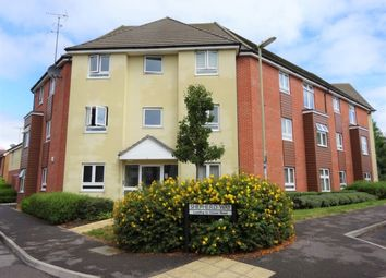 Thumbnail 1 bed property for sale in Freeley Road, Havant