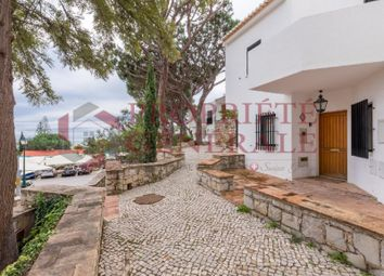 Thumbnail 4 bed terraced house for sale in Vale De Lobo, Almancil, Loulé