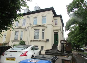 Thumbnail 1 bed flat to rent in Ordnance Road, Enfield