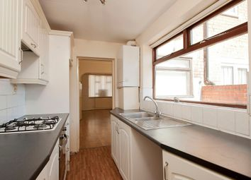 Thumbnail 3 bed terraced house to rent in Thornton Street, North Ormesby, Middlesbrough