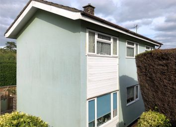 Thumbnail 3 bed semi-detached house for sale in Leach Way, Tenby, Pembrokeshire