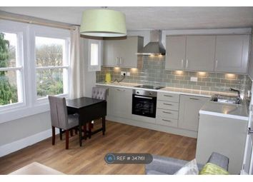 Thumbnail 1 bed flat to rent in Bath Road, Bath
