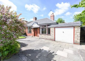 Thumbnail 2 bed semi-detached bungalow for sale in Cecil Drive, Eccleston, St. Helens