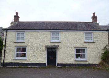 Thumbnail 2 bed property to rent in Charlestown Road, Charlestown, St. Austell