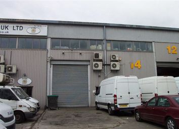 Thumbnail Light industrial for sale in Johnson Street, Southall