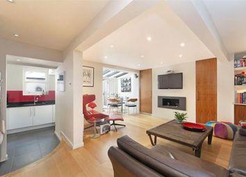 Thumbnail 1 bed flat to rent in Pembridge Villas, Notting Hill