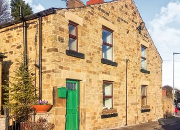 Thumbnail 2 bed cottage for sale in High Street, Thornhill Edge, Dewsbury