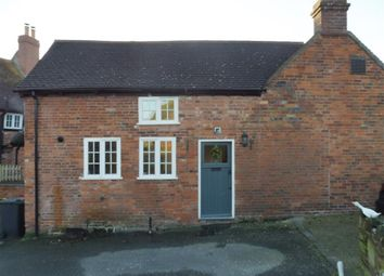 Thumbnail 2 bed barn conversion to rent in Coventry Road, Fillongley, Coventry