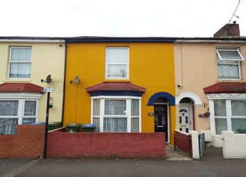 Thumbnail 3 bedroom property to rent in Northumberland Road, Southampton