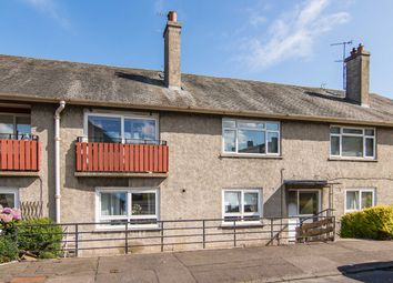 Thumbnail 2 bed flat for sale in Lady Nairne Crescent, Willowbrae, Edinburgh