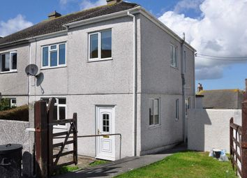 Thumbnail 3 bed property to rent in Robert Hichens Road, Falmouth