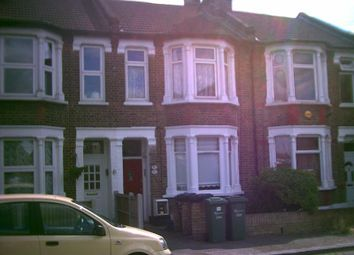 Thumbnail 1 bed flat to rent in Saville Road, Chadwell Heath, Romford, Essex