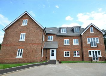Thumbnail 1 bed flat for sale in High Street, Sandhurst, Berkshire