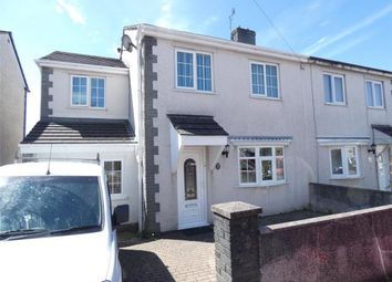Thumbnail 3 bed semi-detached house for sale in Heathcote Park, Cleator Moor, Cumbria