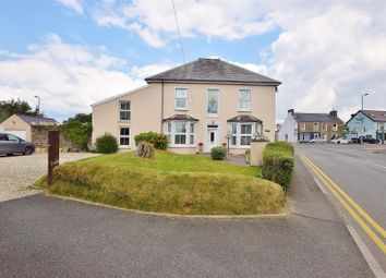 Thumbnail 5 bed detached house for sale in Upper Terrace, Letterston, Haverfordwest