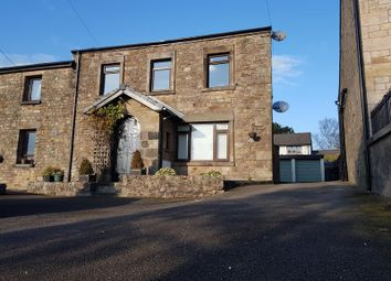Thumbnail 2 bed flat to rent in High Road, Halton, Lancaster