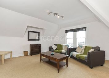 Thumbnail 3 bed flat to rent in Ferme Park Road, Crouch End, London