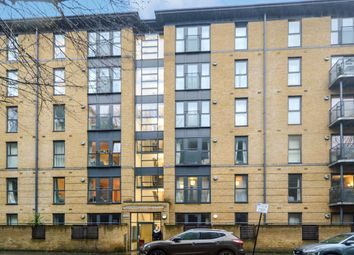 Spa Road, London SE16. 2 bed flat for sale