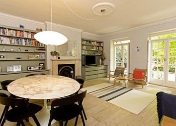 Thumbnail 3 bed flat for sale in Randolph Crescent, London