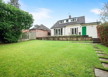 Thumbnail 3 bed bungalow for sale in Blackcarr Road, Manchester, Greater Manchester, .